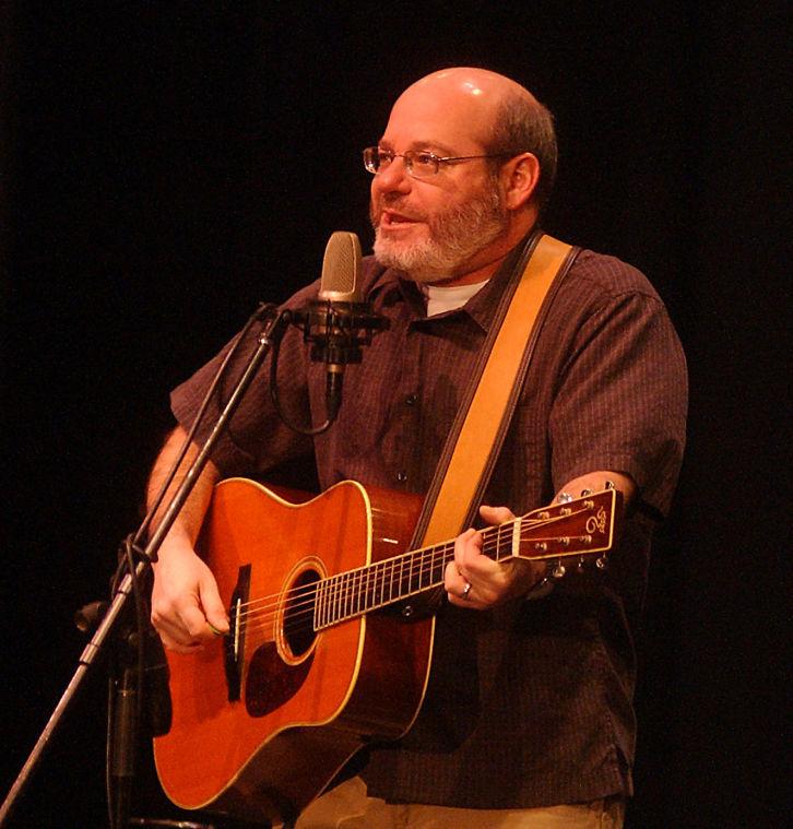 Concerts in the Park – David Landau